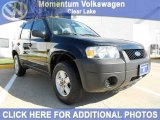 2006 Black Ford Escape XLS #55365501