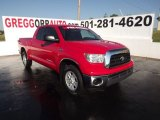2007 Radiant Red Toyota Tundra SR5 Double Cab #55365294