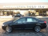 2008 Black Lincoln MKZ AWD Sedan #55365285