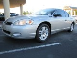 2006 Silverstone Metallic Chevrolet Monte Carlo LT #55365474