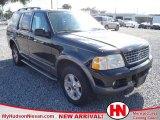 2003 Black Ford Explorer XLT #55364922
