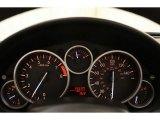 2009 Mazda MX-5 Miata Sport Roadster Gauges
