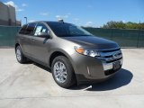 Ford Edge 2012 Data, Info and Specs