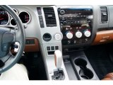 2007 Toyota Tundra Limited CrewMax Dashboard