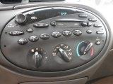 1997 Ford Taurus GL Controls