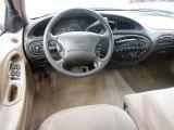 1997 Ford Taurus GL Dashboard