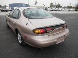 1997 Ford Taurus Light Saddle Metallic