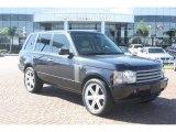 2004 Adriatic Blue Metallic Land Rover Range Rover HSE #55402273