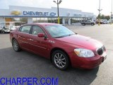 2006 Crimson Red Pearl Buick Lucerne CXL #55402496