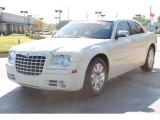2008 Cool Vanilla White Chrysler 300 C HEMI #55402249