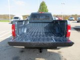 2010 Chevrolet Silverado 1500 LS Regular Cab 4x4 Trunk