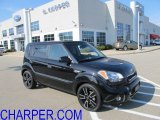 2010 Kia Soul Shadow Dragon Special Edition