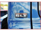 2001 Dodge Ram 2500 ST Quad Cab 4x4 Marks and Logos