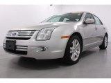 2008 Silver Birch Metallic Ford Fusion SEL V6 AWD #55401853