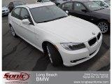 2011 Alpine White BMW 3 Series 328i Sedan #55402166