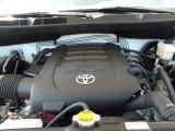 2012 Toyota Tundra SR5 TRD CrewMax 4x4 5.7 Liter Flex-Fuel DOHC 32-Valve Dual VVT-i V8 Engine