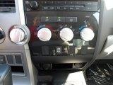2012 Toyota Tundra SR5 TRD CrewMax 4x4 Controls
