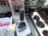2012 Toyota Tundra SR5 TRD CrewMax 4x4 6 Speed ECT-i Automatic Transmission