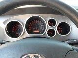 2012 Toyota Tundra SR5 TRD CrewMax 4x4 Gauges