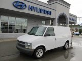 2005 Summit White Chevrolet Astro AWD Cargo Van #55450304