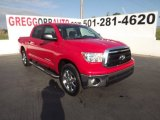 2011 Radiant Red Toyota Tundra CrewMax #55450439
