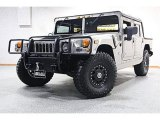 Hummer H1 2004 Data, Info and Specs