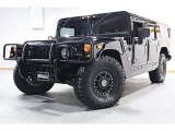 Hummer H1 2003 Data, Info and Specs
