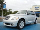 2007 Bright Silver Metallic Chrysler PT Cruiser Limited #55450265