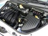 2007 Chrysler PT Cruiser Limited 2.4 Liter DOHC 16 Valve 4 Cylinder Engine