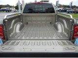 2008 Dodge Ram 1500 SLT Regular Cab 4x4 Trunk