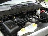 2008 Dodge Ram 1500 SLT Regular Cab 4x4 5.7 Liter MDS HEMI OHV 16-Valve V8 Engine