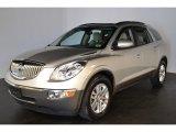 2009 Quicksilver Metallic Buick Enclave CX #55450643