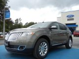 Lincoln MKX 2012 Data, Info and Specs
