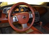 2003 Nissan Murano SL Dashboard