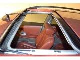 2003 Nissan Murano SL Sunroof