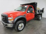 Ford F550 Super Duty 2009 Data, Info and Specs