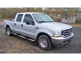 2004 Ford F250 Super Duty XLT Crew Cab Data, Info and Specs