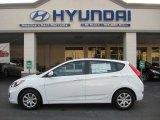 2012 Hyundai Accent GS 5 Door