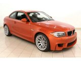 BMW 1 Series M Data, Info and Specs