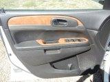 2009 Buick Enclave CXL Door Panel