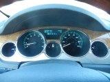 2009 Buick Enclave CXL Gauges