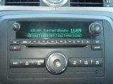 2009 Buick Enclave CXL Audio System