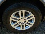2009 Buick Enclave CXL Wheel