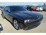 Dodge Challenger 2009 Data, Info and Specs