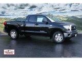 2012 Black Toyota Tundra TRD Double Cab 4x4 #55450132