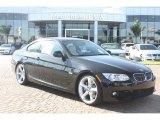 2012 Black Sapphire Metallic BMW 3 Series 335i Coupe #55450535