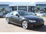 2012 Black Sapphire Metallic BMW 3 Series 335i Coupe #55450534