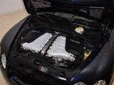 2009 Bentley Continental GTC Engines