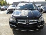 2012 Mercedes-Benz GL 350 BlueTEC 4Matic