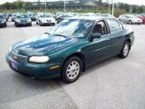 1999 Chevrolet Malibu LS Sedan Data, Info and Specs